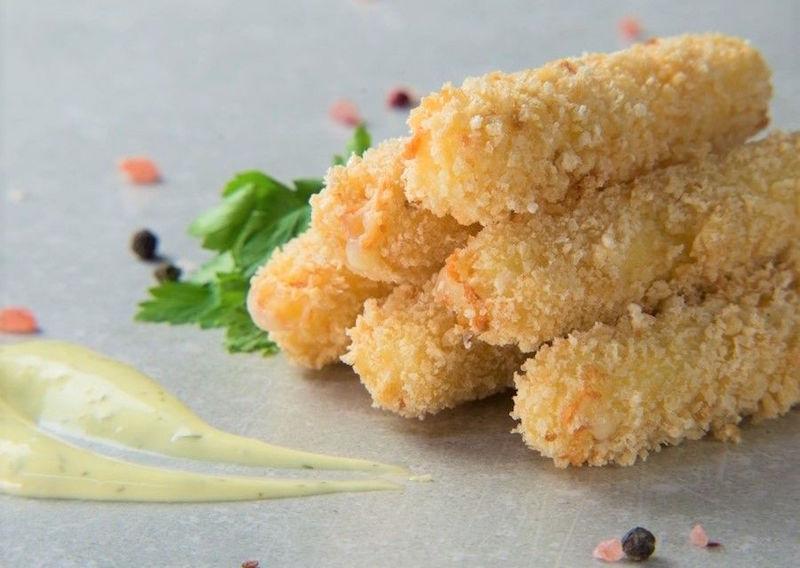 5 безсовісно смачних страв з сиром, які можна поставити на новорічний стіл