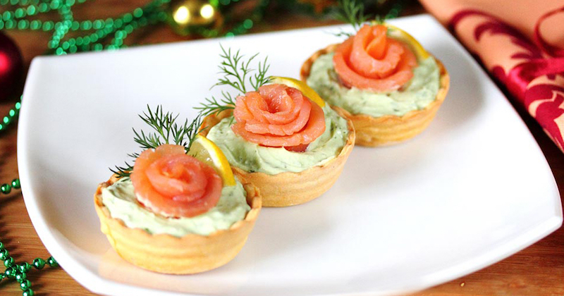 6 страв для новорічного столу, які точно порадують господарів і їх гостей