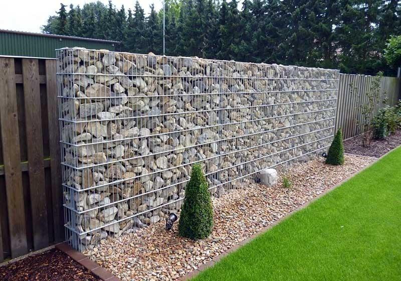 5 оригінальних дачних парканів, яким позаздрять сусіди