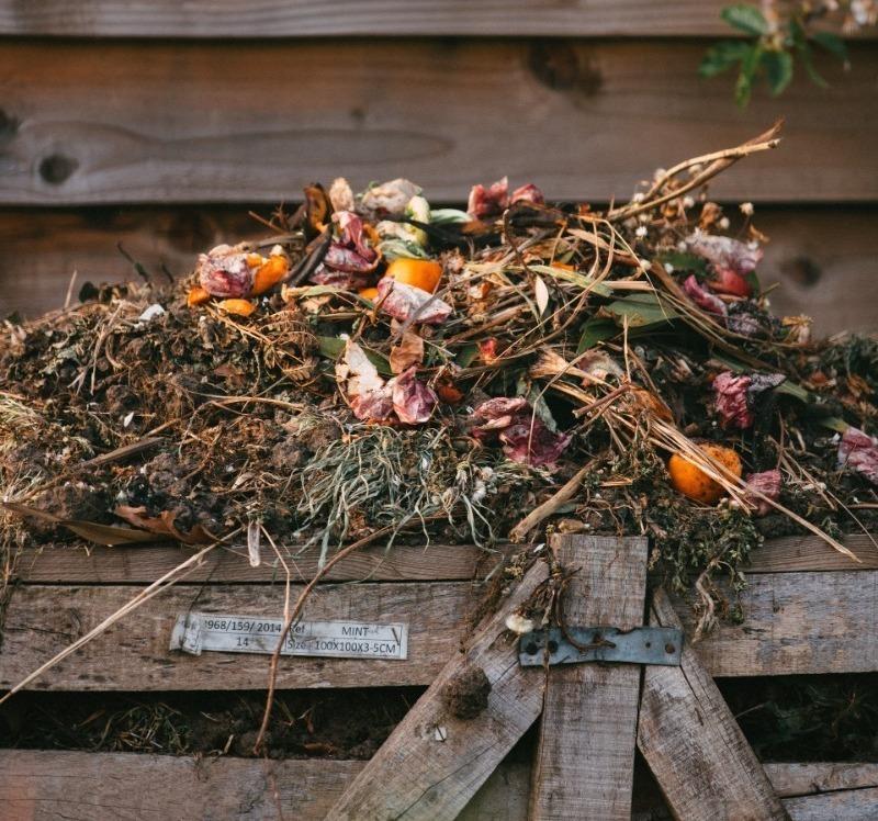 5 простих способів в два рази прискорити дозрівання компосту