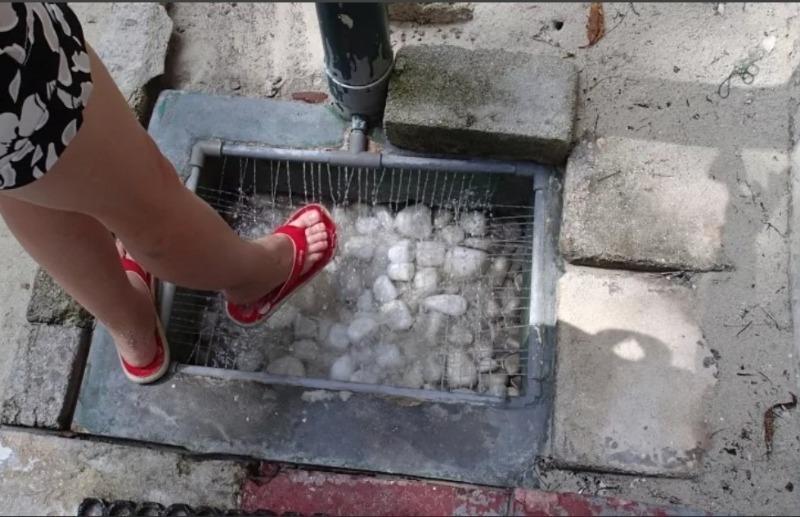 Як не занести бруд з городу в будинок і залишити передпокій чистою