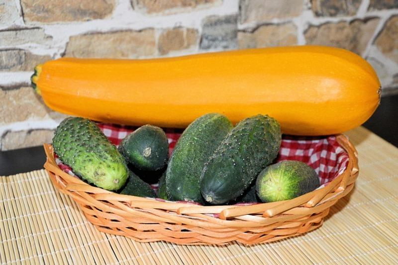 Які овочі вигідніше вирощувати, а не купувати, якщо є підвал