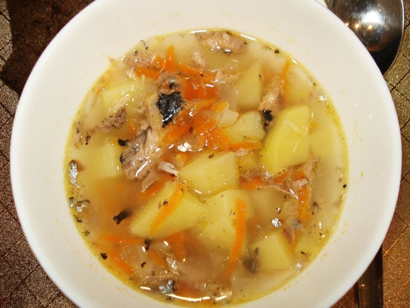 6 простих страв з картоплі старого врожаю, які можна приготувати на дачі
