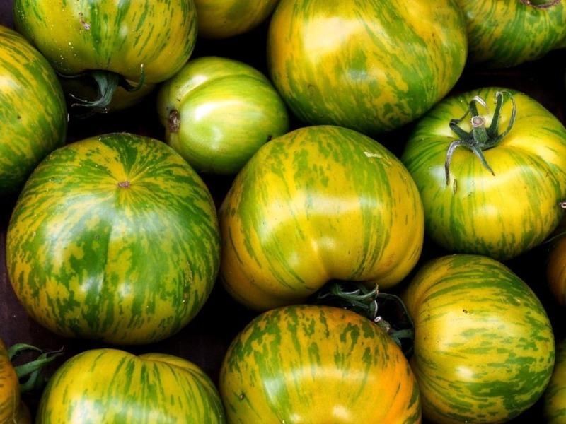 5 смачних сортів помідорів з необмеженим зростанням на 2020 рік