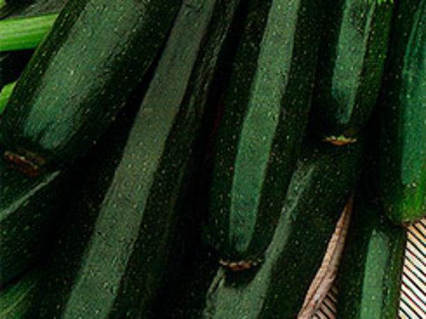 Як зберігати кабачки свіжими, сушеними або консервованими
