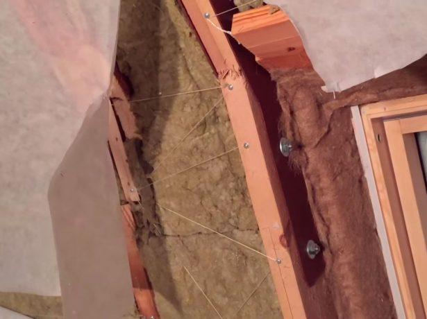 Будівництво ламаного даху своїми руками: керівництво для домашнього майстра