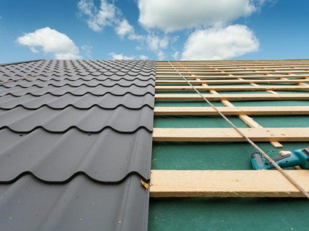 Особливості створення односхилого даху своїми руками і послідовність виконання робіт