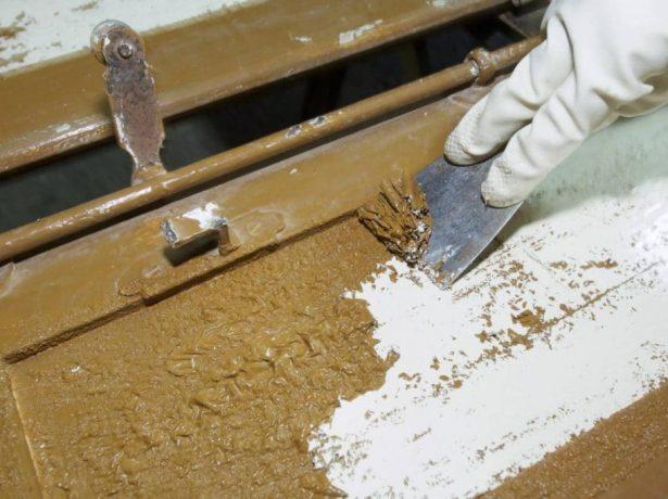 Нове життя старих дверей: реставрація своїми руками