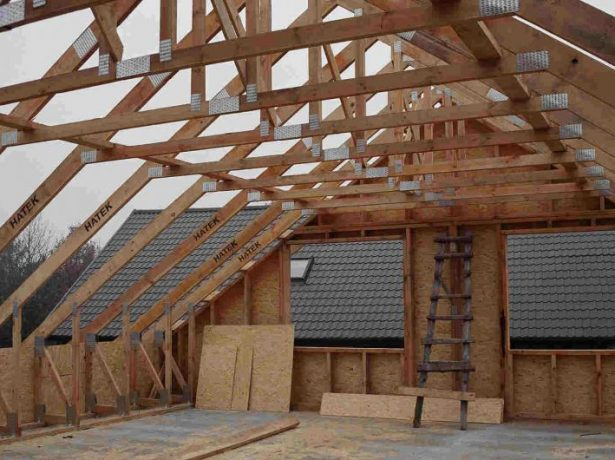 Утеплення мансардного даху: як підготувати приміщення для цілорічного проживання