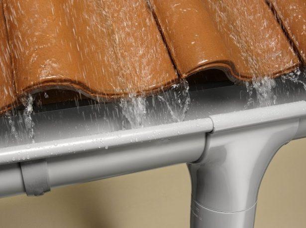 Гранично допустимий ухил покрівельного ската: як вибрати кут нахилу для даху під профлист