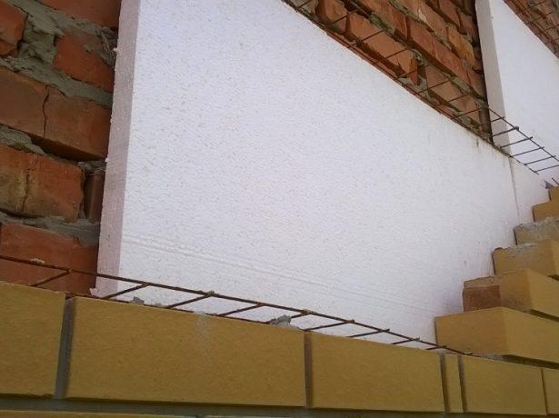 Як правильно утеплити дах пінопластом