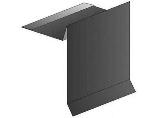 Капельник для металочерепиці: особливості монтажу