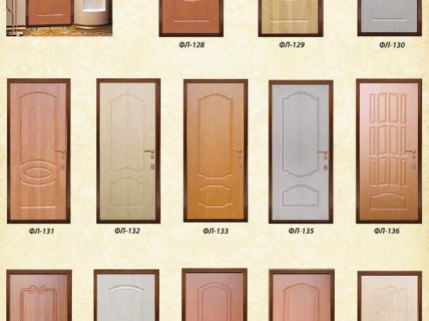 Як зробити вхід парадним: накладки на вхідні двері