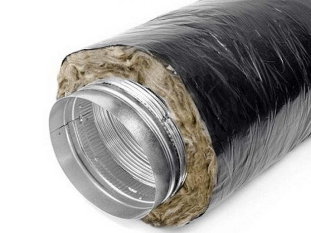 Модна нержавійка для димоходу: види, характеристики та особливості монтажу