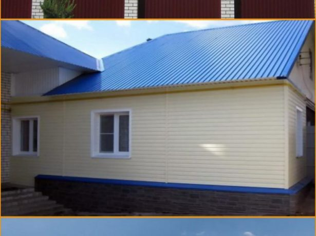 Чим краще покрити дах: покрівельні матеріали-огляд і порівняння