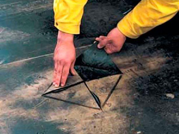 Дефектолог для даху: як відремонтувати мяке покриття