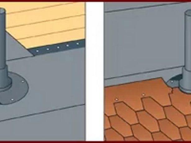 Мяка покрівля катепал - 50 років на варті краси і практичності