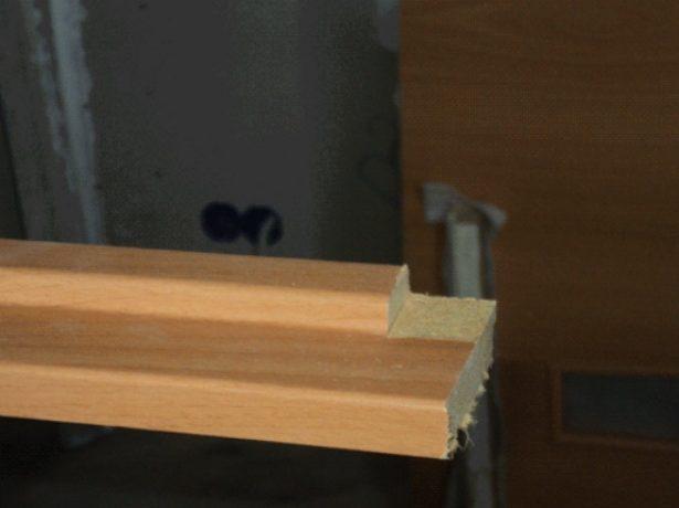 Установка міжкімнатних дверей своїми руками