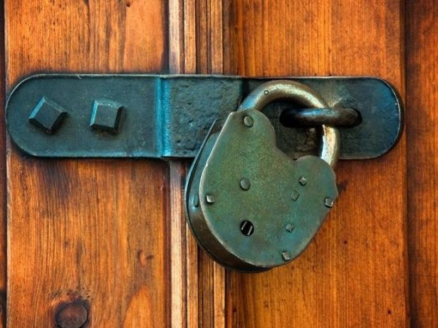 королева дачного криміналу: як захистити майно від крадіжки