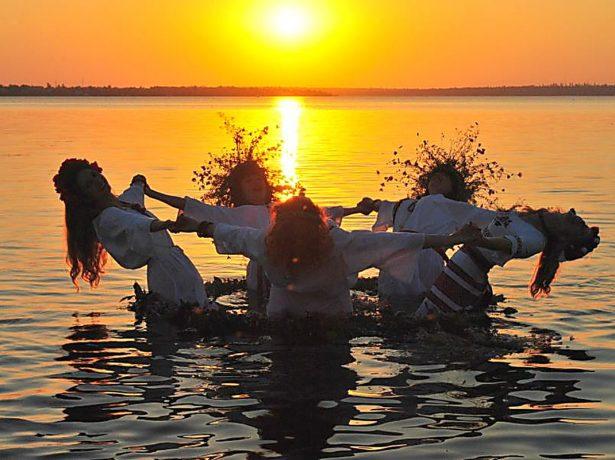 Іван купала: народні прикмети та повіря на 6-7 липня
