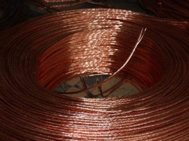 Чиста фізика: застосовуємо проти слимаків дроту і стрічки з міді