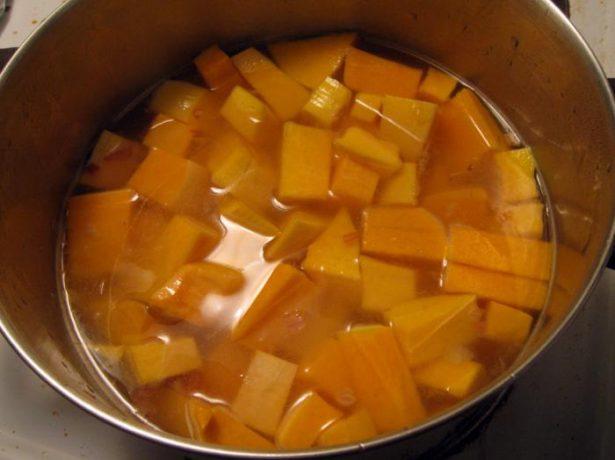 Цукати з кабачків з різними смаками: перевірений рецепт без довгого стояння біля плити