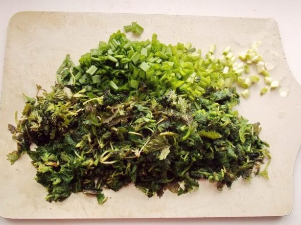 Доктор-жигучка: готуємо з кропиви вітамінний відвар, салат і суп