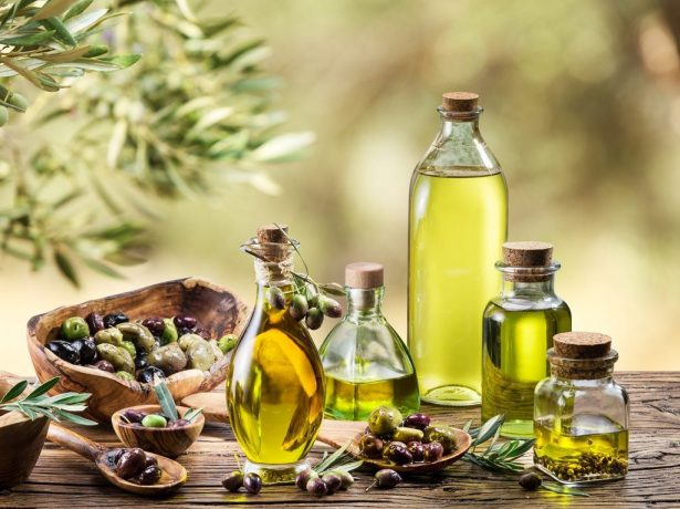Соняшникова, гірчична, кукурудзяна або оливкова-яке рослинне масло корисніше?