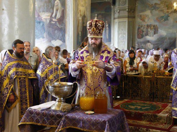 На медовий спас і жебрак медку спробує: історія і традиції свята