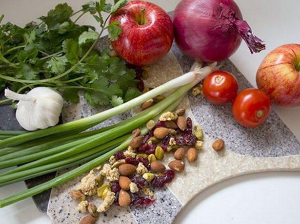 На здоровя: рослини-лідери за вмістом антиоксидантів, антоціанів і біофлавоноїдів
