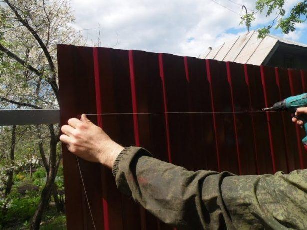 Восени паркану не городять: марновірство або слушну пораду?