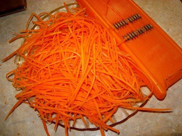 Які в моркві вітаміни і як вони працюють в організмі